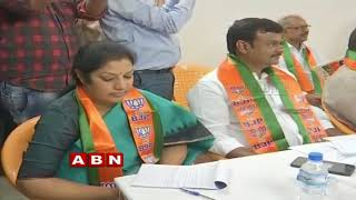 BJP To Strengthen Party in Andhra Pradesh | Inside