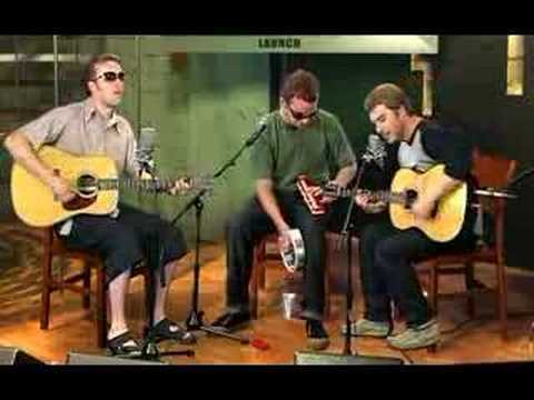 Doves - New York (Acoustic)