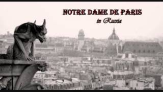 Watch Notre Dame De Paris Un Matin Tu Dansais video