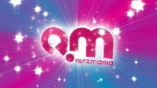 QUIZMANIA - ITV2 - With Greg & Ben.
