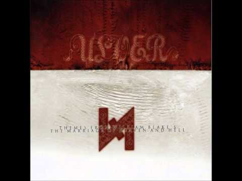 Ulver - (Full Album) Themes from William Blake's The Marriage Of Heaven And Hell [High Quality]