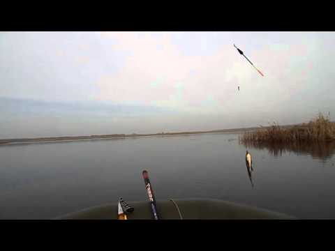 рыбалка ока за март 2016 года