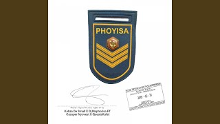 Phoyisa (feat. Cassper Nyovest, Qwestakufet) (Clean Version)