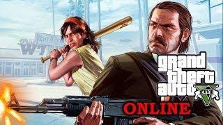 GTA 5 Online [Скоро!]