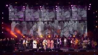 Стас Намин и Группа ЦВЕТЫ 40 лет Полная версия концерта Crocus Hall Live 2010