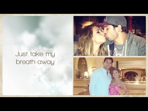 Jessie James Decker - Coming Home (Lyric Video)