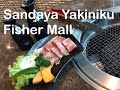 Sandaya Yakiniku Japanese Restaurant Fisher Mall Quezon City by HourPhilippines.com