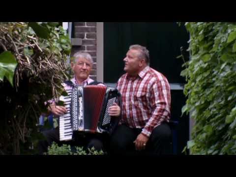 Dirk Meeldijk - Jouw Accordeon (Officiële Videoclip)