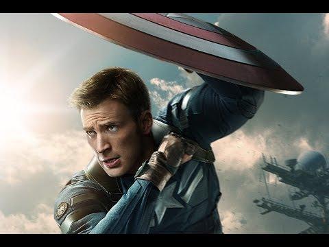 Captain America 3 (2016): La Muerte del Capitán América
