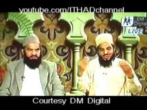 Saif Ul Malook Molana Tariq Mujahid  Hafiz Abdul Qadir And Friends  Awesome Medley video