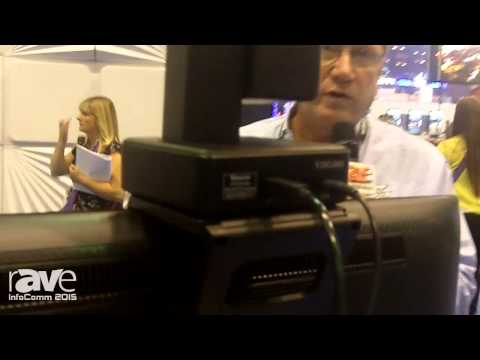 InfoComm 2015: VDO360 Details EZVDO for Cloud-Based Conferencing