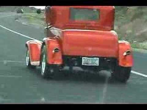 Hot Rod Fever Video
