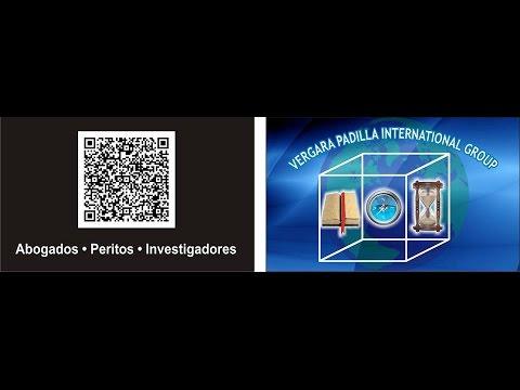 AUDIENCIAS JESUS VERGARA- VERGARA PADILLA INTERNATIONAL GROUP