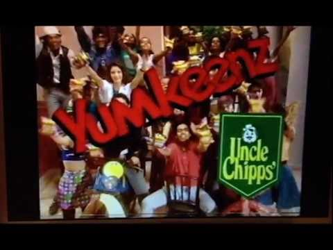 Yumkeenz by Uncle Chips directed by Prahlad Kakkar (1996)