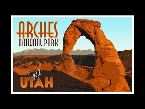 Photoshop: Design a Classic, Vintage, Tourism Poster