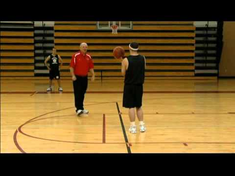 Drills For Basketball Offense - Fast Break