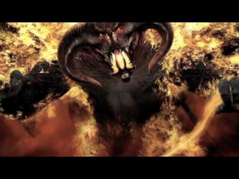 Balrog of Morgoth (Fly You Fools) - Yours Truly (Lord of the Rings Hardcore Version)
