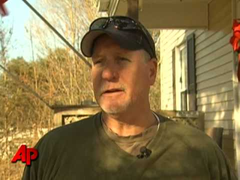 Father of Indicted Blackwater Guard Speaks