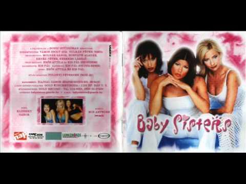 Baby Sisters - Tisztítótűz