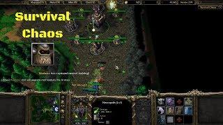 Survival Chaos - Pretty Damn Close!