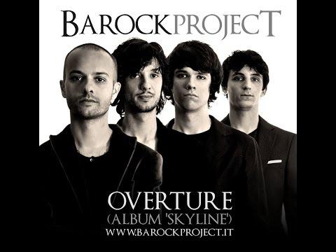 Barock Project - Ouverture (Skyline cd Premiere)