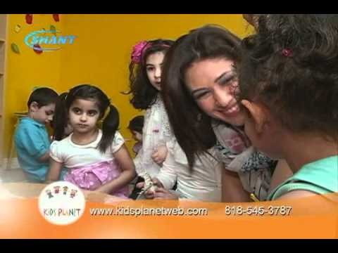 International Children's Day - Kids Planet Armenian - American Magnet Preschool