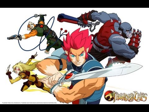 Thundercats Cartoon Episodes on Thundercats Episodes 1   2 Review