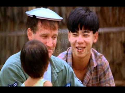 Good Morning, Vietnam (1988) Part 1/13