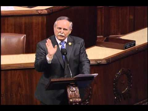 Rep. McKinley addresses his colleagues concerning the Linsly School's 200th anniversary. - 06/25/2014
