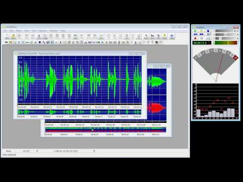 Introduction to Goldwave Audio Editor - Part 1