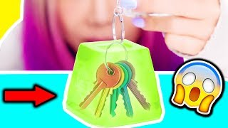 10 FUNNY PRANKS! Trick Your Siblings, Friends And Family, Brother And Sister! Prank Wars!