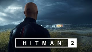 "HITMAN™ 2 Master Difficulty - Hawkes Bay ""NightCall"", New Zealand (Silent Assassin Suit Only)"