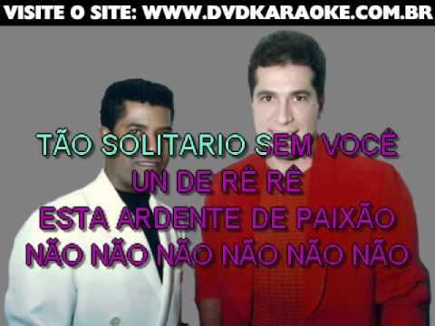 João Paulo & Daniel   Desejo De Amar