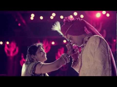 Udaipur Marwari Wedding | Neeraj & Pragya video