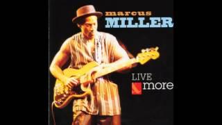 Marcus Miller - Tutu Live