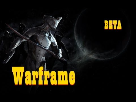 Warframe - Matando zumbis do futuro