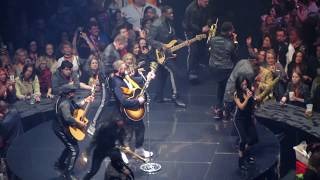 Download Lagu Justin Timberlake - Drink You Away- Washington DC 3/18/2018 Gratis STAFABAND