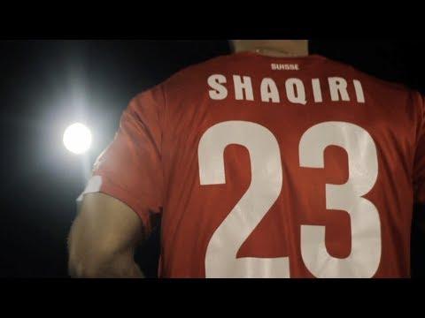 Xherdan Shaqiri -