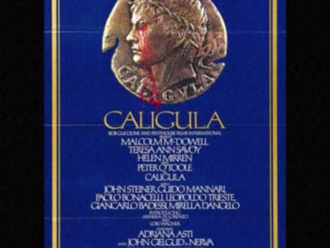 Mark Kermode's Cult Film Corner: Caligula video