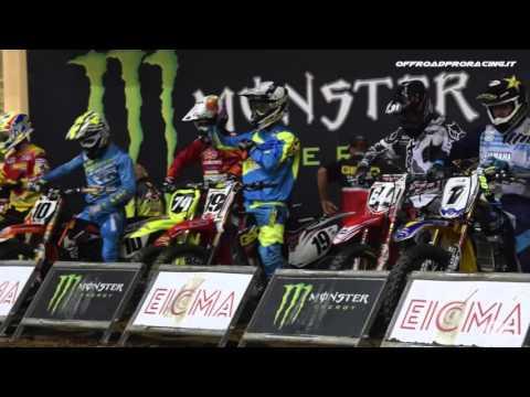 Monster Energy Genova Supercross - King Of Genoa