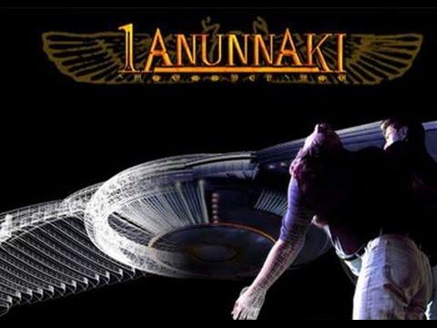 Anunnaki la película censurada por el nuevo orden mundial.