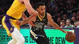 Stephen Curry   2018-19 Highlights ᴴᴰ