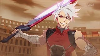 Top 10 BEST ZERO TO HERO ANIME [NEW][60FPS]