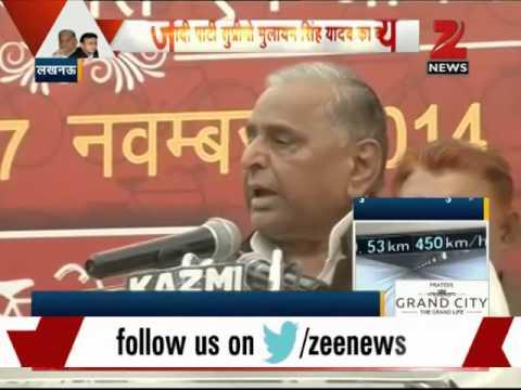 Laptop scheme cost us Lok Sabha polls: Mulayam Singh Yadav