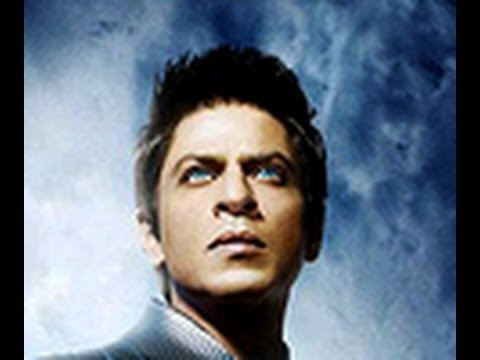 Ra One in copyrights problem