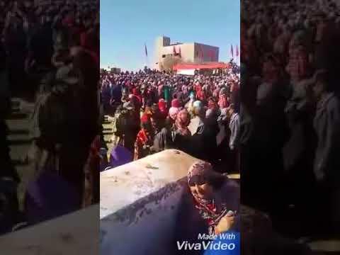 لحظات قبل كارثة 15 قتيلا نواحي الصويرة المغربية
