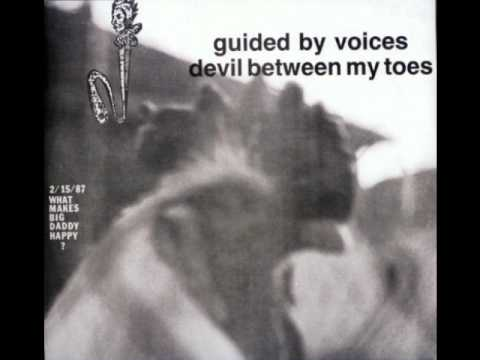 Guided By Voices - Crux