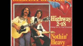 Watch Bellamy Brothers Highway 218 hang On To Your Dreams video