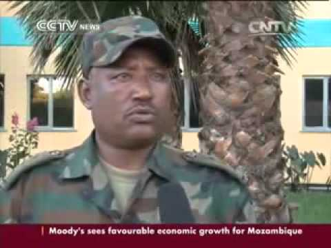 Ethiopian Military Industry.