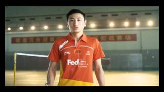 Fedex - Zhang Nan teach you Defence Drive